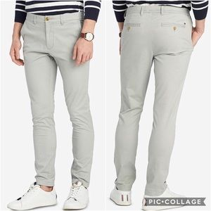 Tommy Hilfiger Men's Slim Fit Chino Pants Nwt